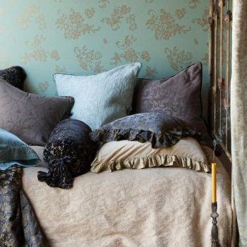 Nest, Luxury Bedding Accessories